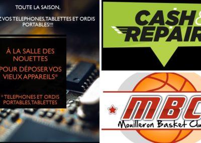 Présentation CASH REPAIR