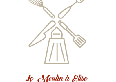 logo Moulin à Elise
