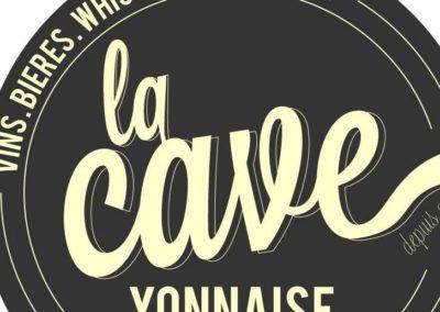 logo cave yonnaise